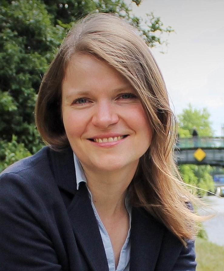 Magdalena Haseloff