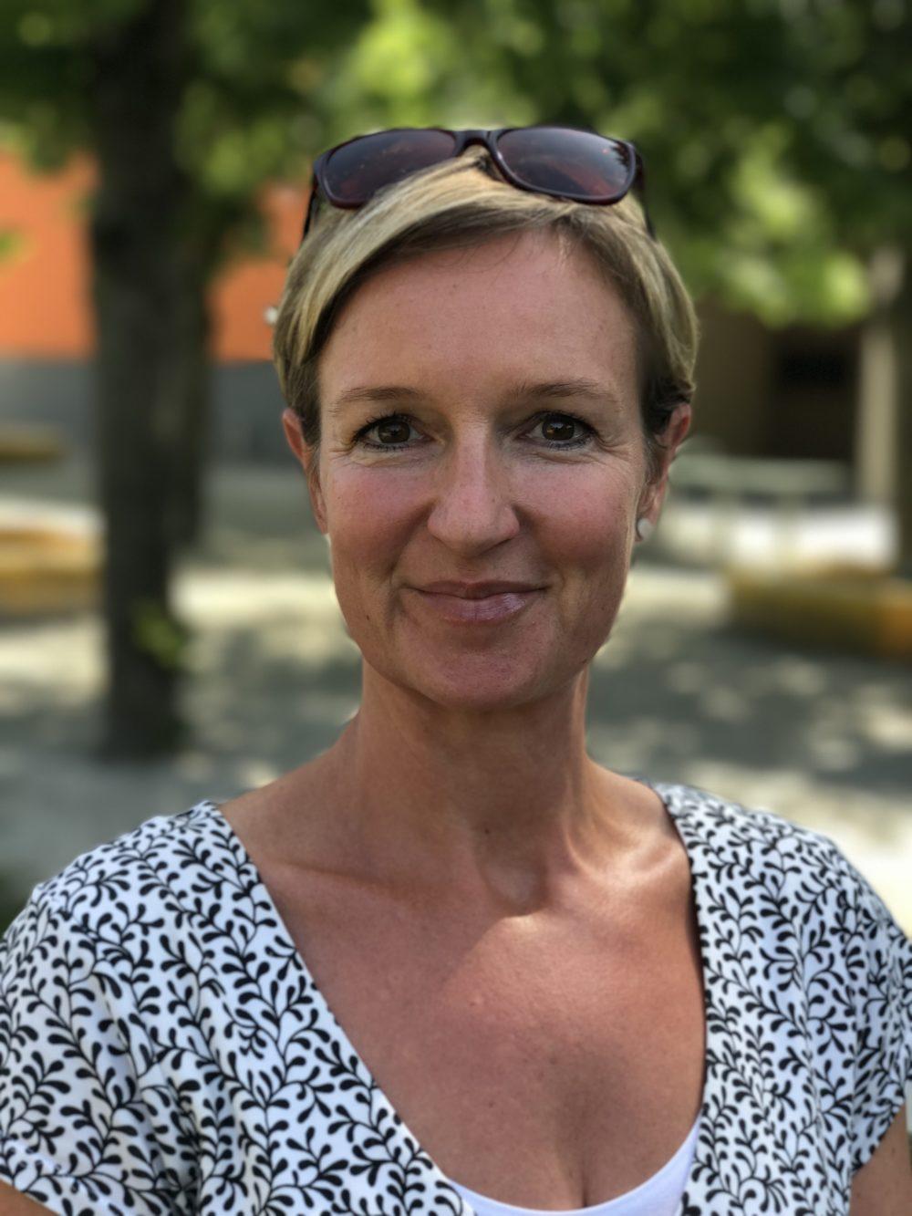 Anja Legrand